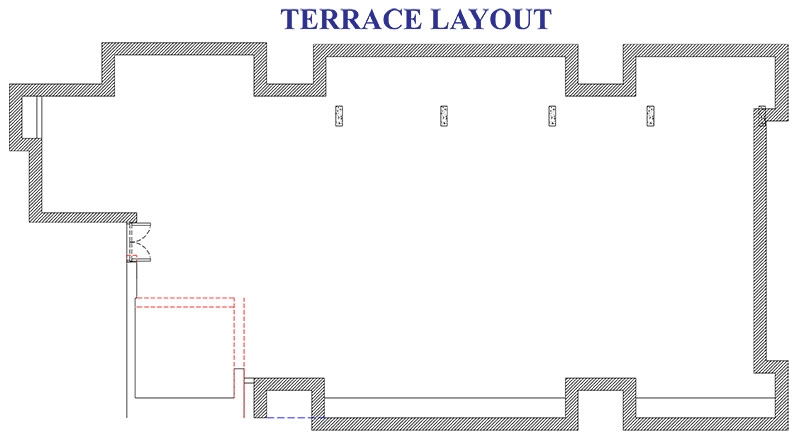 16 Rooms Holiday Home Floor Plan-4