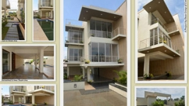 Deans Executive Villas in Gold Valley Lonavala