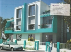 2 BHK Row House Shahapur for Sale