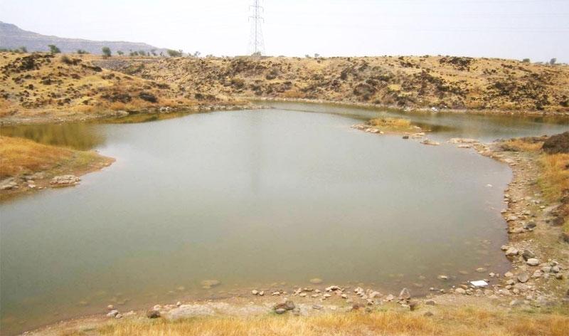 Site View 1 - Golden Mine