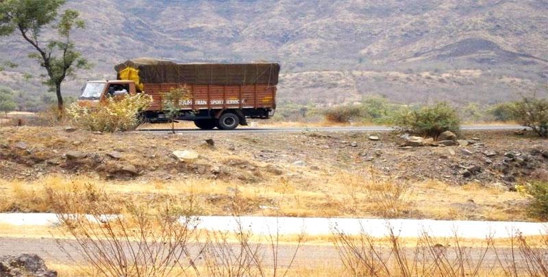 Site View 3 - Golden Mine