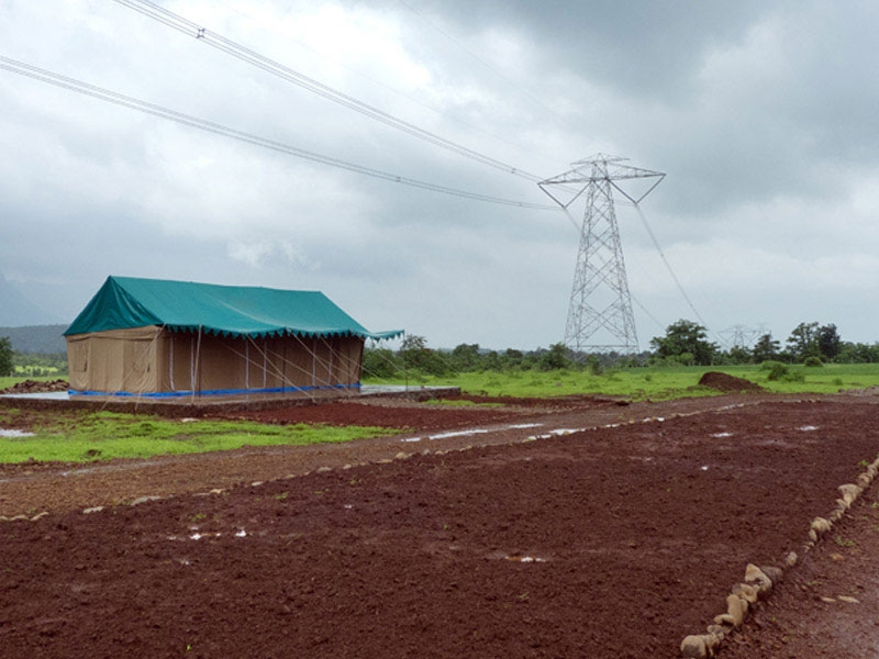 Site View - 2