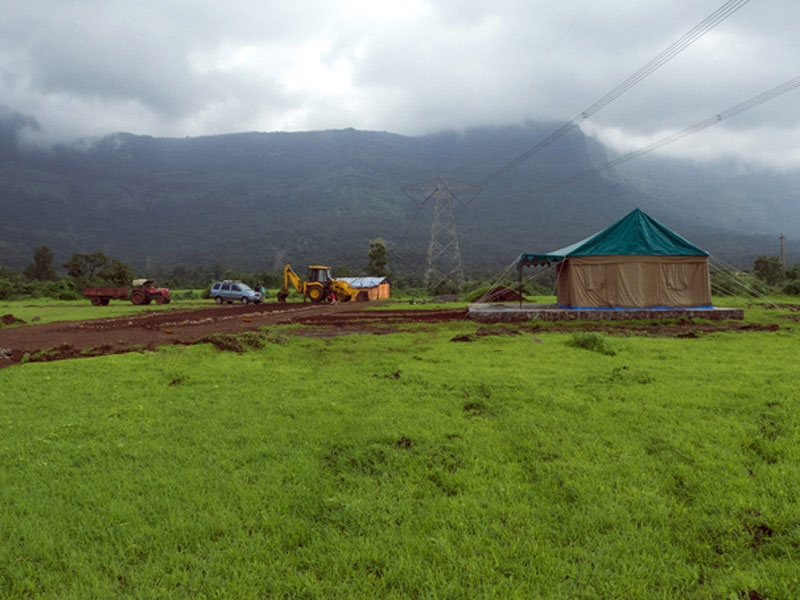 Site View - 3