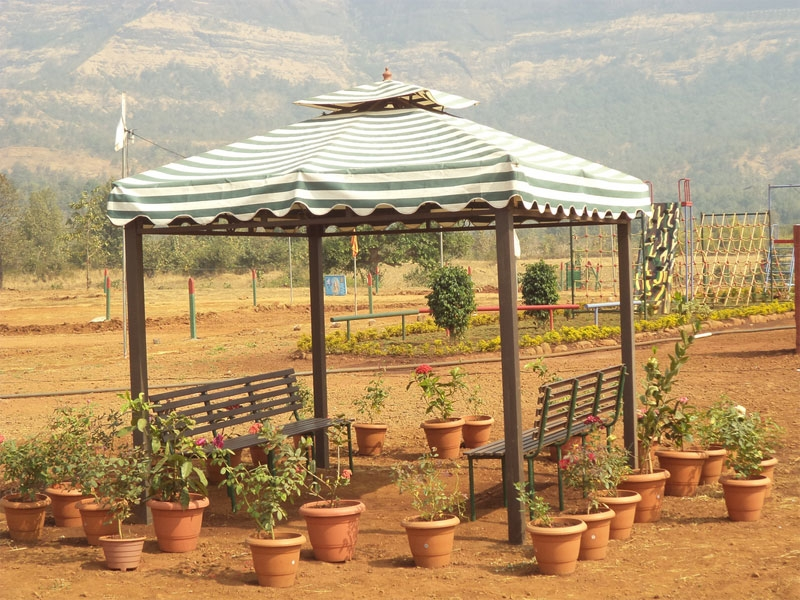Plot Amenities - 3