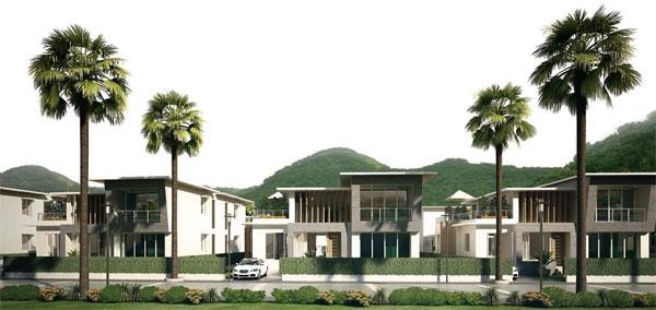 Hill Crest Villas