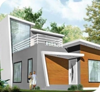 Sibermond N.A. Plots & Villas
