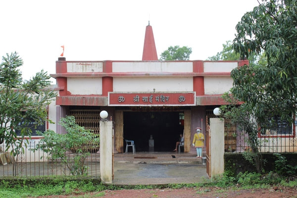Bombay99 - Sai Baba Temple